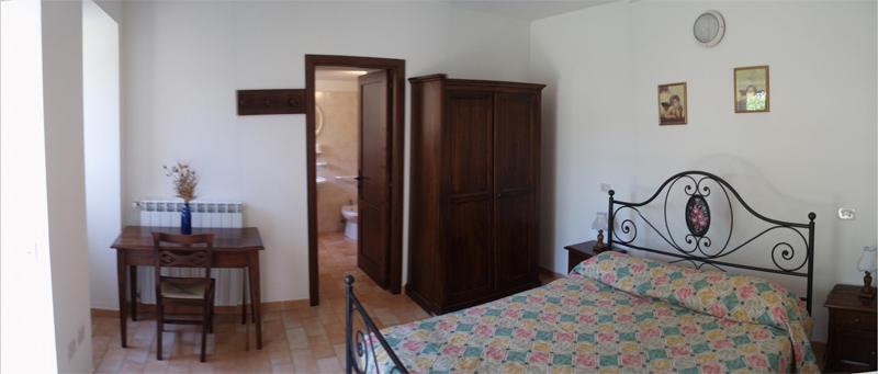 Agriturismo Valle Verde - Camera - Bedroom