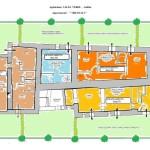 Appartamenti Trilocali